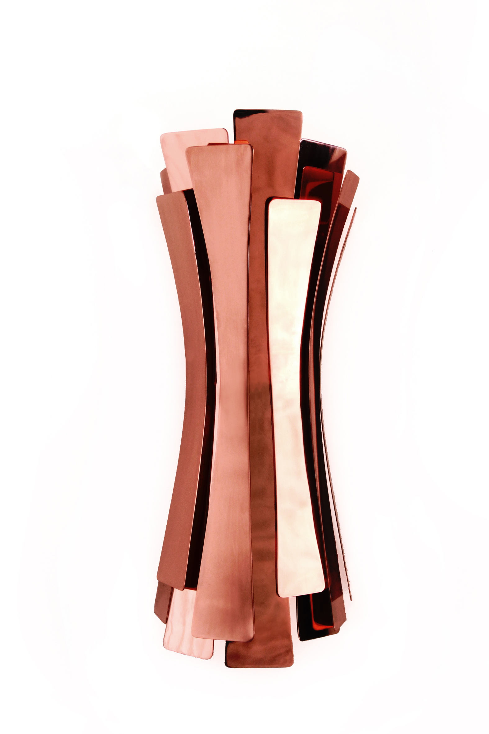 Metal Trend Start Your Home Renovation with Copper Home Accessories 5