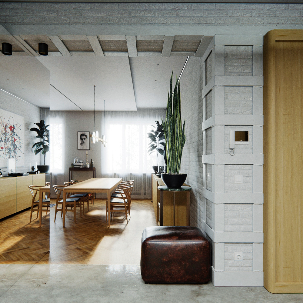 Dream House Mid-Century Style Meets Vintage in the Heart of Ukraine! 3