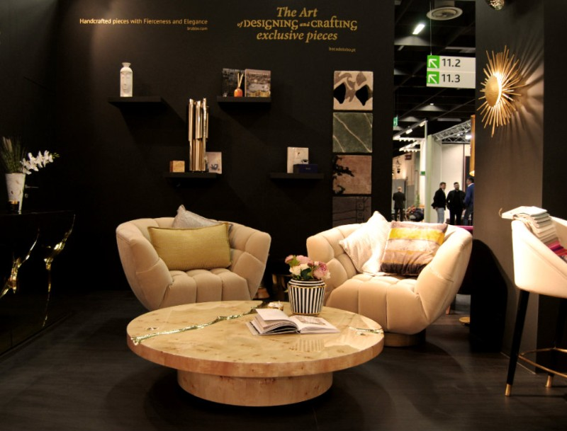 Imm Cologne 2018 Everything You Need To Know About The 1st Day