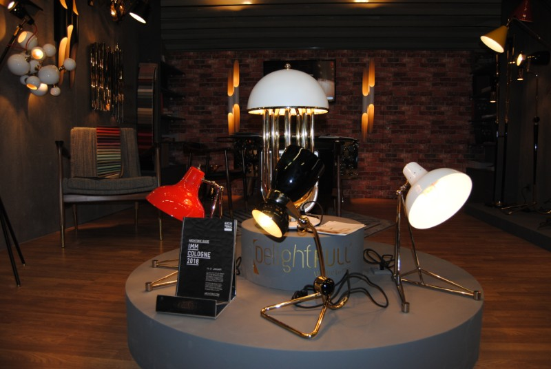 Imm Köln Get To Know The Best Mid-Century Lighting Brand! mid-century lighting Imm Köln: Get To Know The Best Mid-Century Lighting Brand! Imm K  ln Get To Know The Best Mid Century Lighting Brand 2
