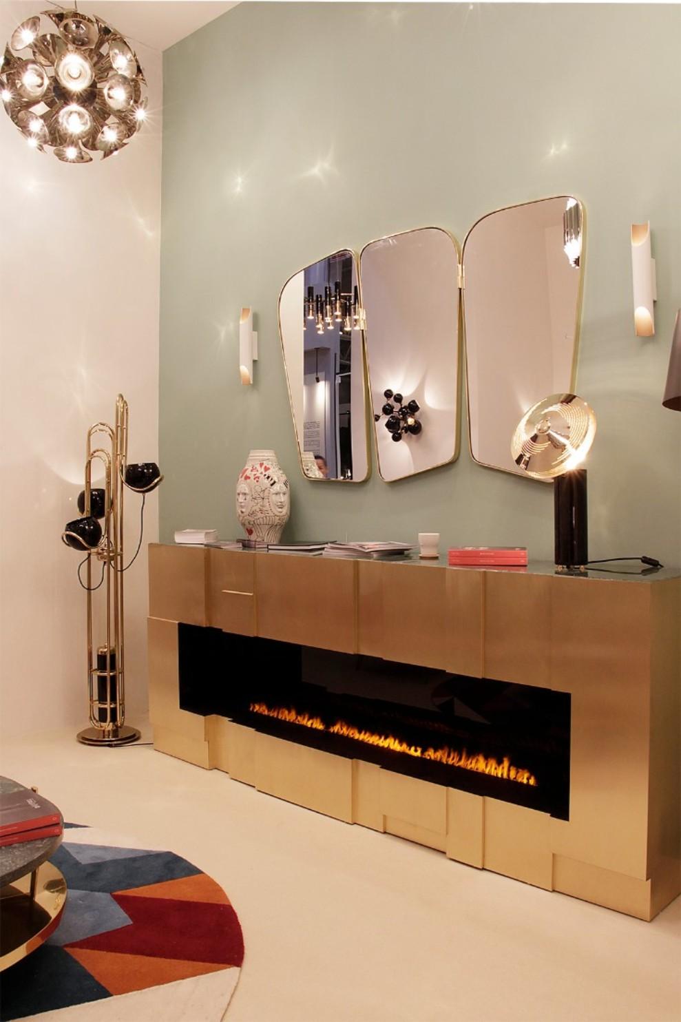 Breaking News DelightFULLs New Mid-Century Lighting Designs! 6