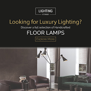 Lighting Stores Floor Lamps  home BANNER 20SD 07