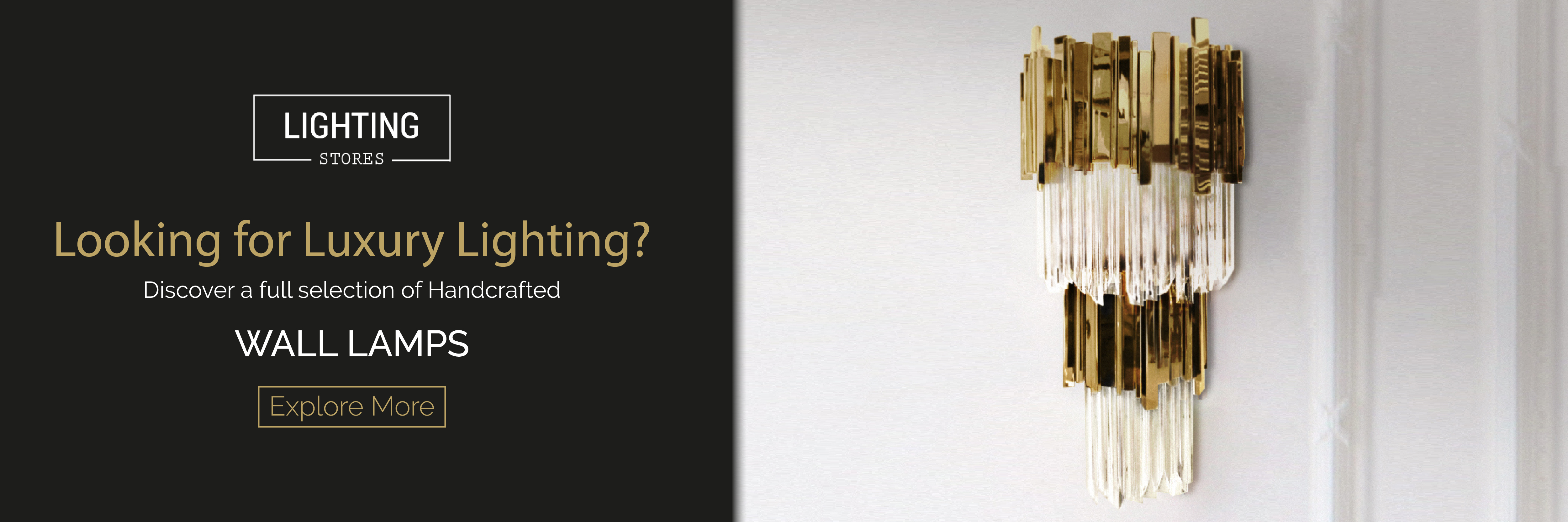 Lighting Stores Wall Lamps