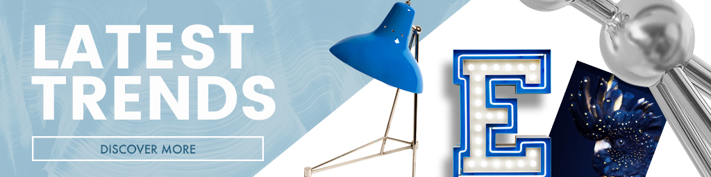 DelightFULL Classic Blue [object object] 5 Mid-Century Design Pieces For a Cosy Time DL 20Classic 20Blue