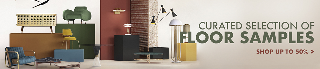 Floor Samples sinatra lamp Trend of The Week: Sinatra Lamp Will Make You Sing New York! FLEN 20  20floor 20samples 20DL