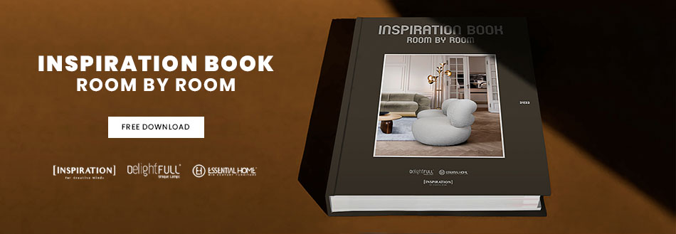 Inspiration Book electrix design Electrix Design Creates The Best Interiors In This São Paulo Penthouse Inspiration 20Book