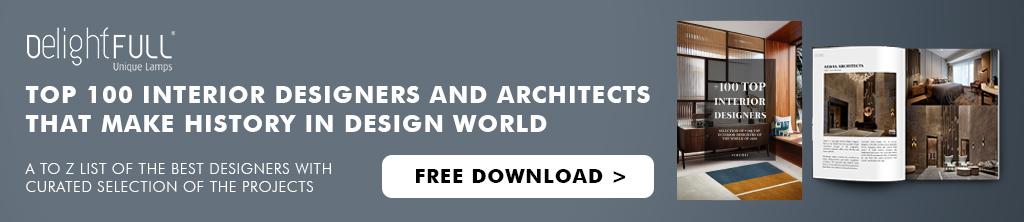Top 100 Designers