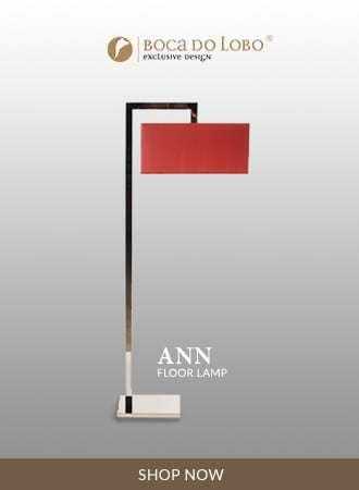 Ann Floor Lamp  Home aan