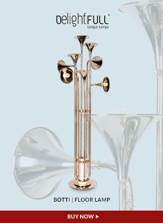 Botti Floor Lamp