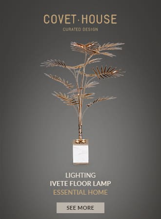 Ivete Floor Lamp  Home ivete