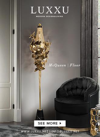 McQueen Floor Lamp