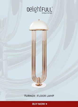 Turner Floor Lamp