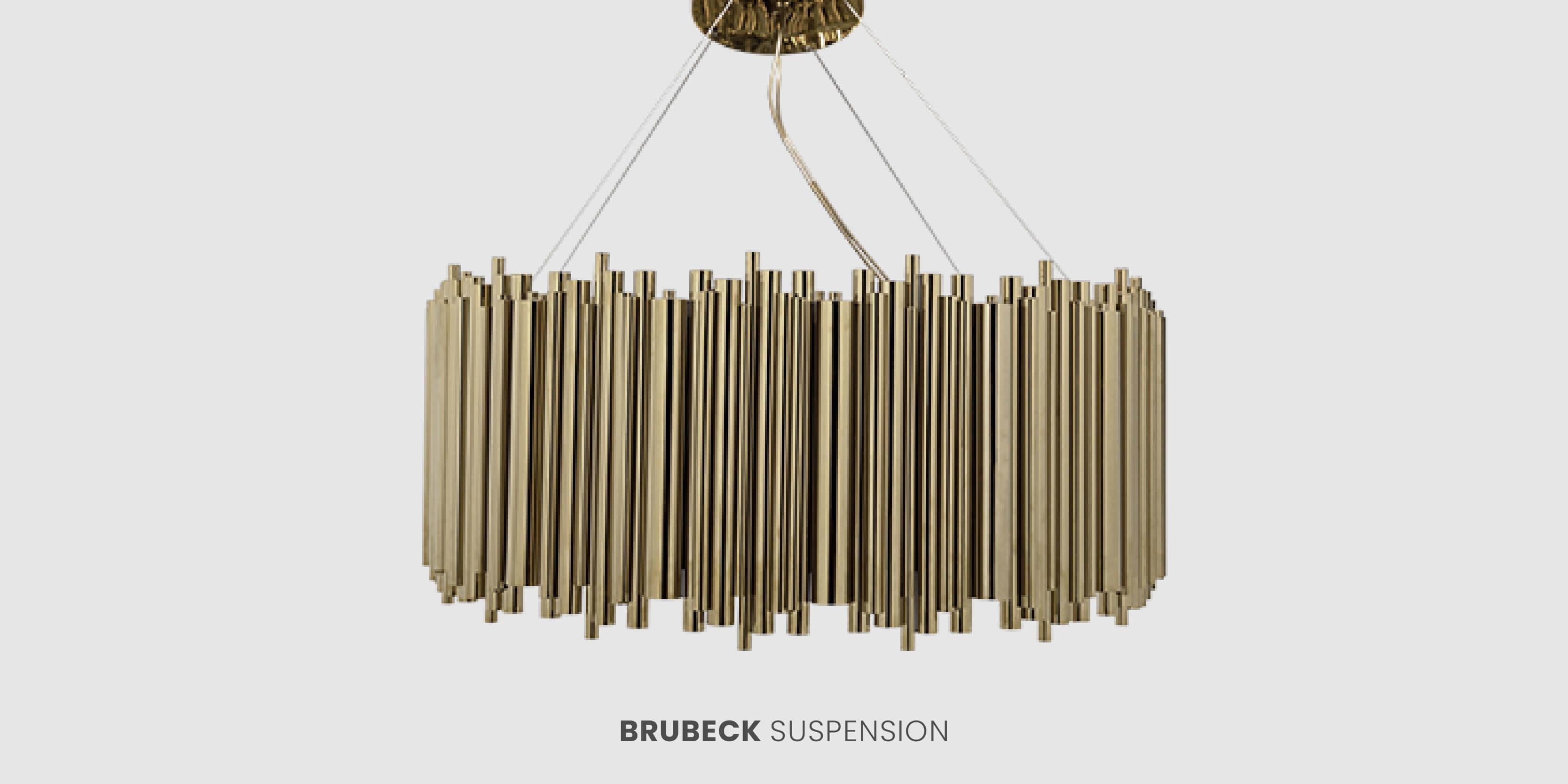 Brubeck Suspension