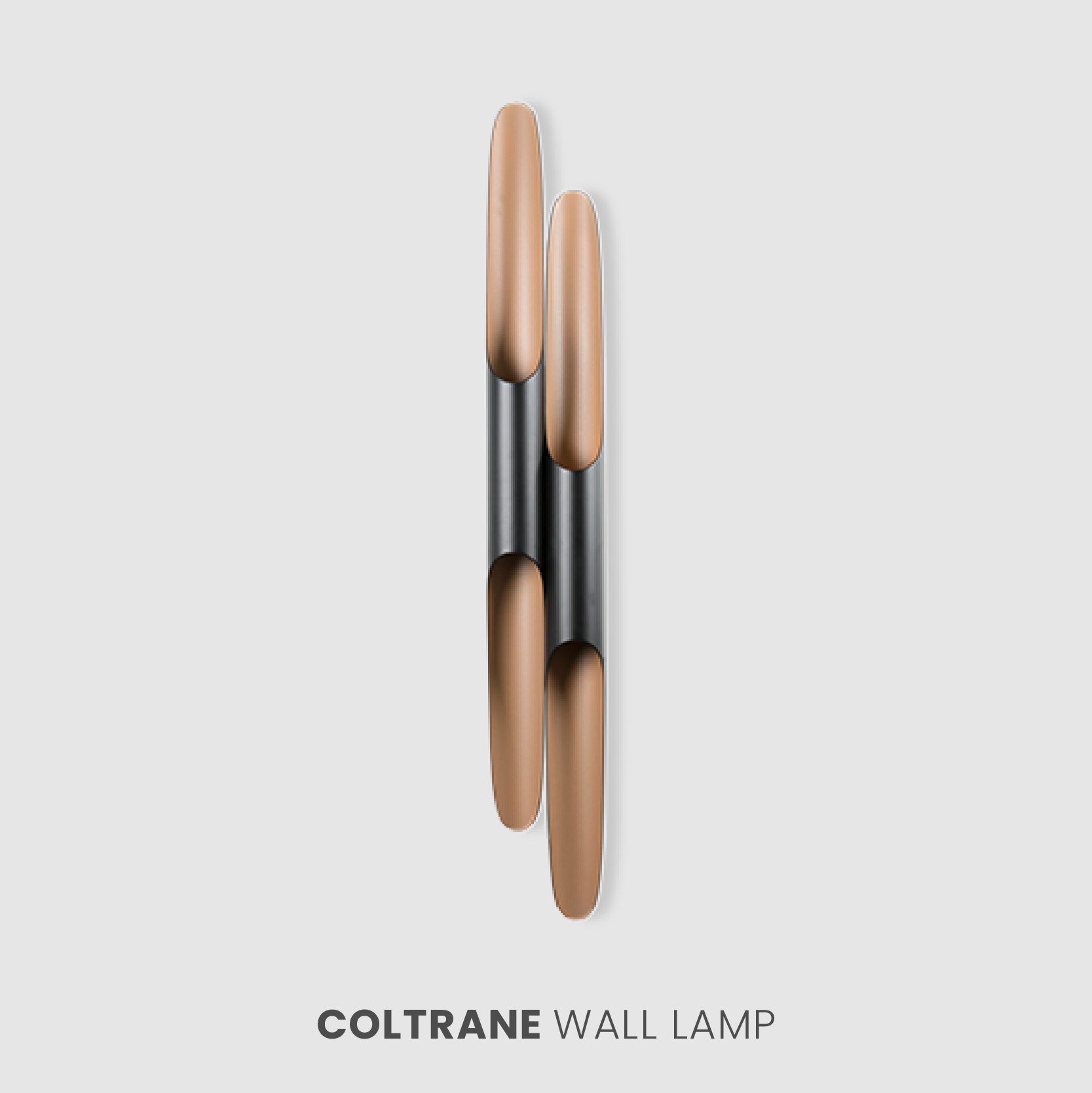 Coltrane Wall