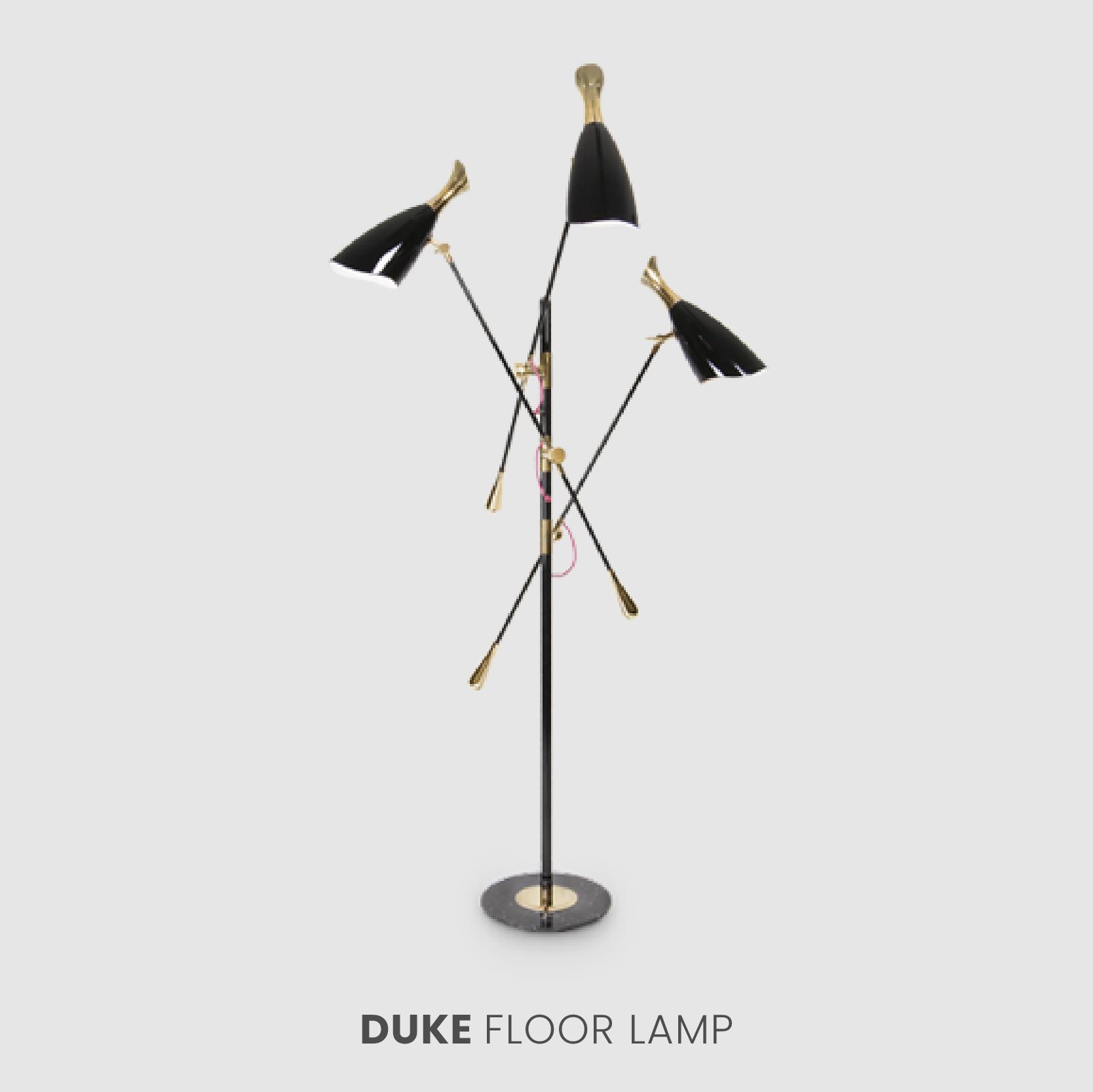 Duke Floor