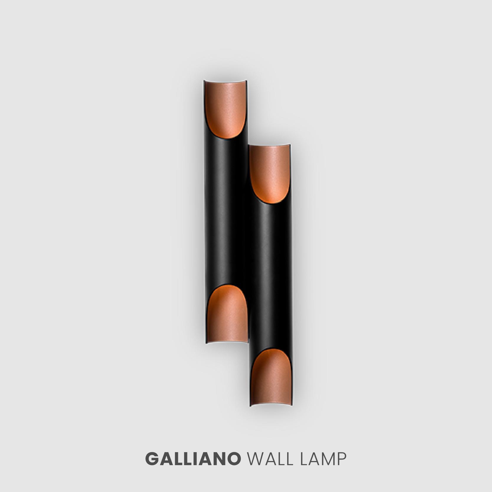 Galliano Wall