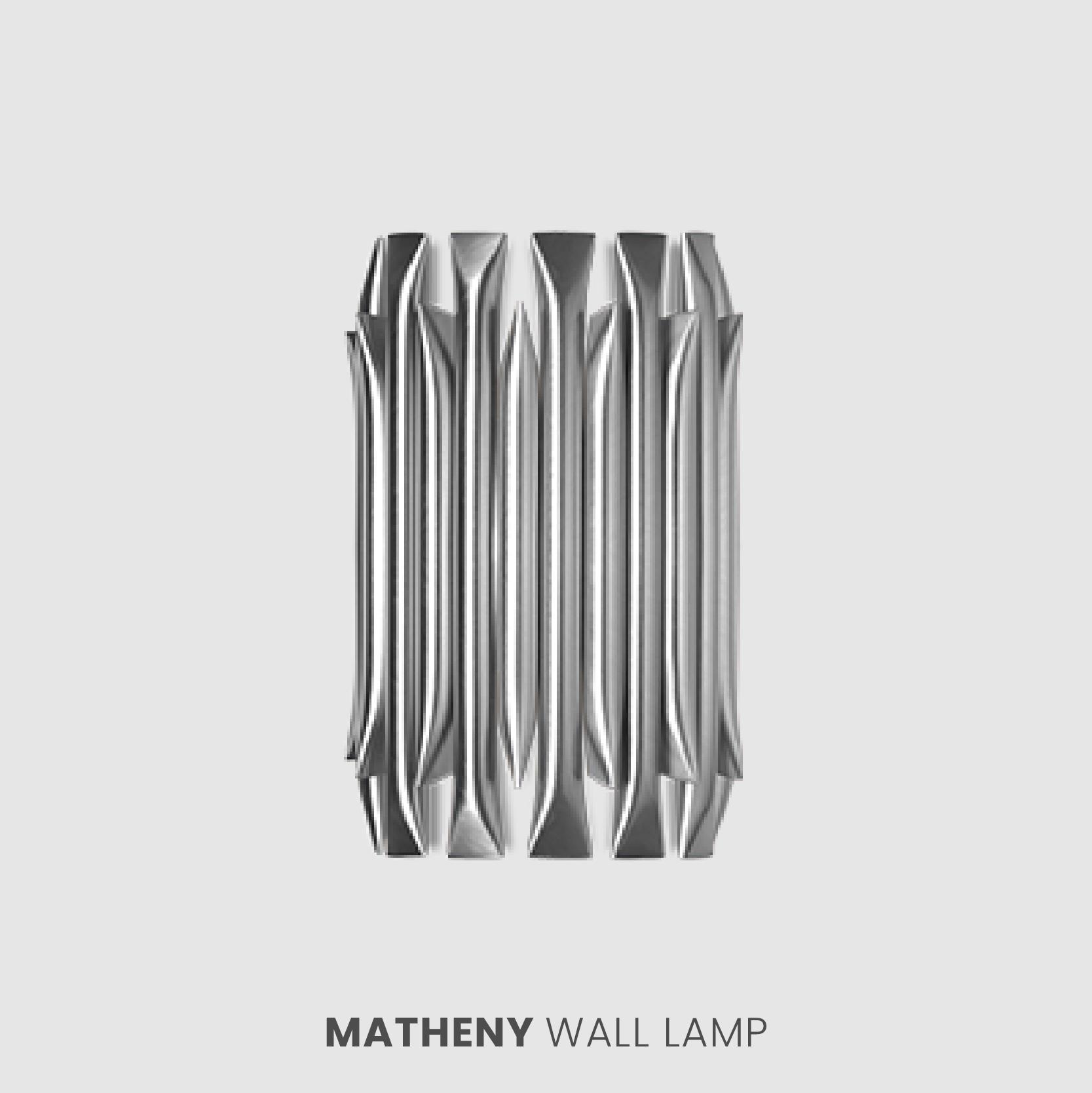 Matheny Wall