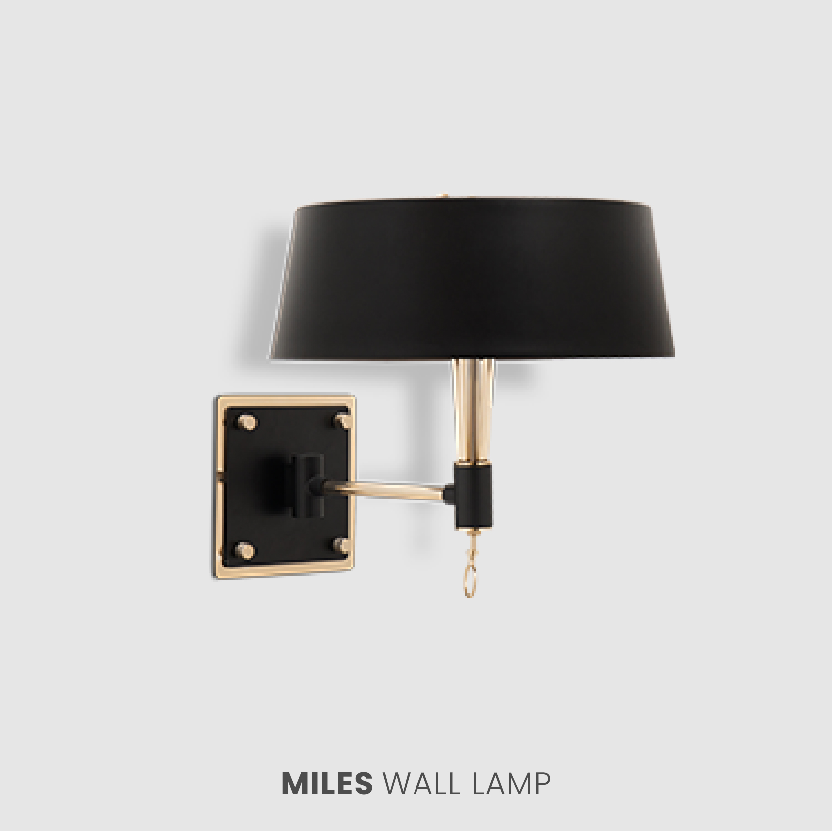 Miles Wall