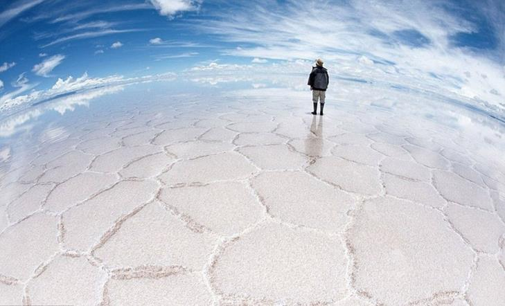 10 Most Unbelievable Places in the World