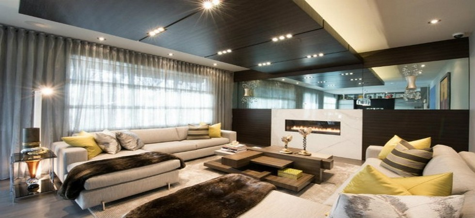 Luxury Interior Design Inspirations From Paul Lavoie