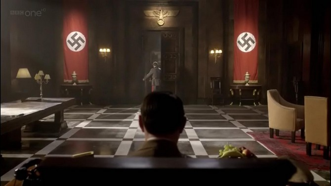 How Hitler used Interior Design propaganda