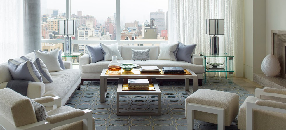 5 best interior designers in new york for Best interior designers in new york