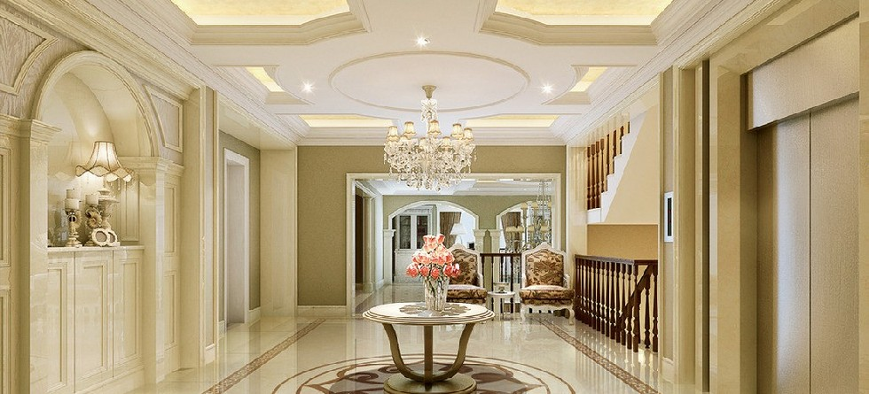 Modern Home Ideas: find the perfect foyer design
