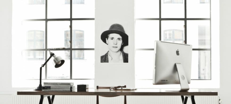 FEATURED 10 Modern Home Office Design Ideas