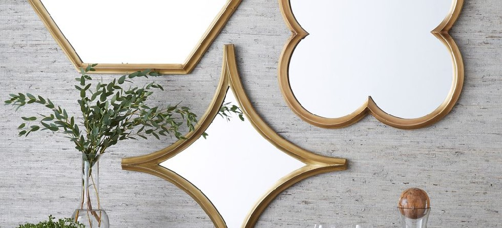 10 MID-CENTURY MODERN MIRRORS TO YOUR INTERIORS