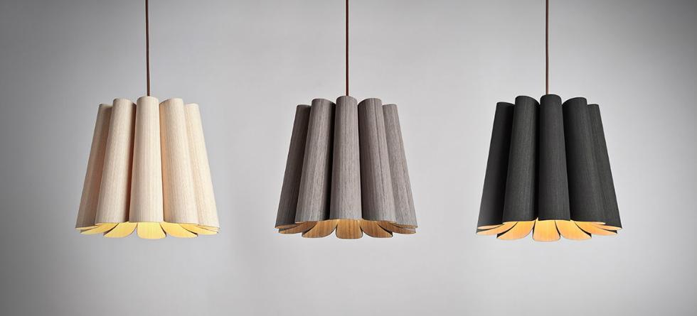 featured suspension lamps