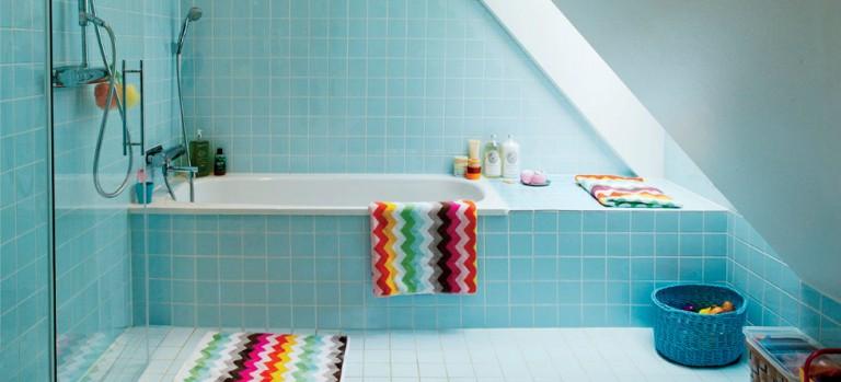 bath featured