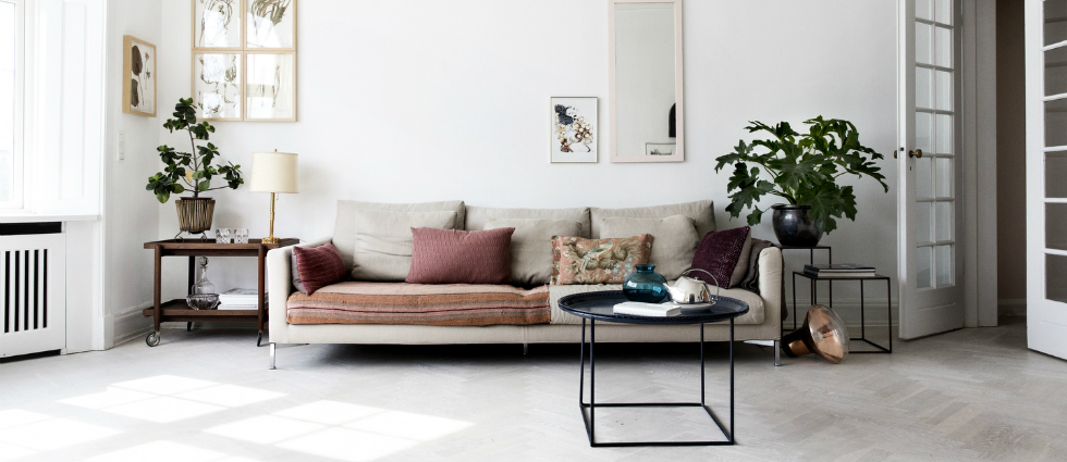 Featured Living Room