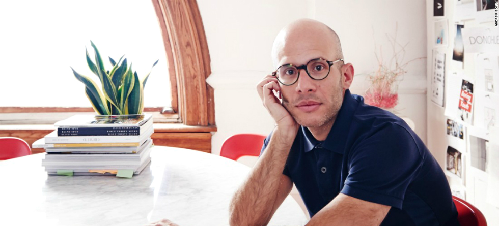 featured designer