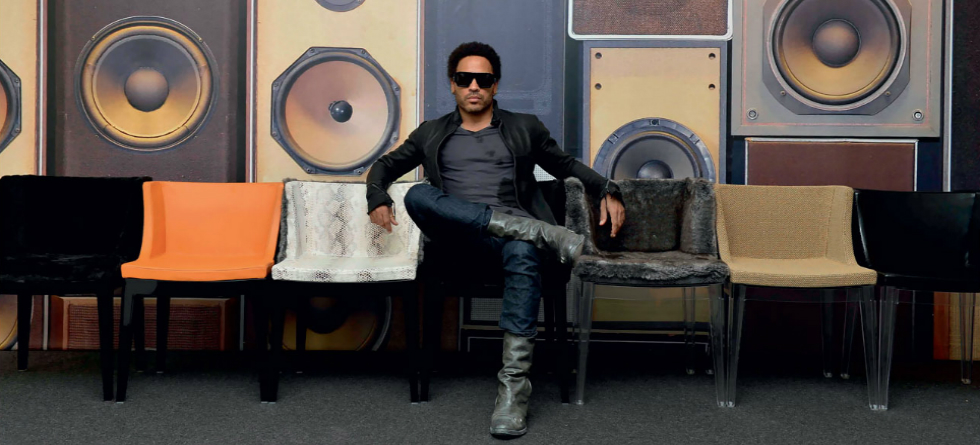 Marmol Radziner's project with Lenny Kravitz (5)