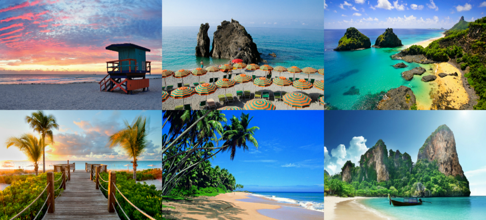 10 Best Beaches In The World 6