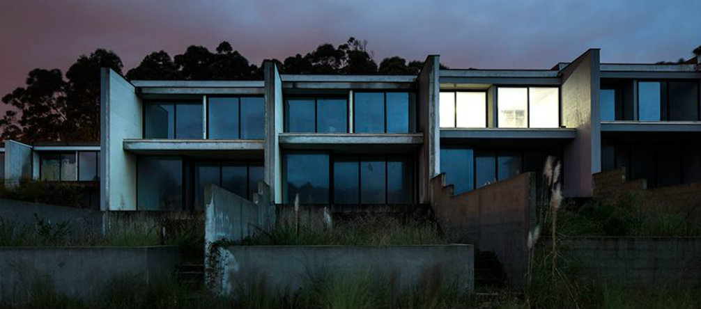 Nelson Garrido - architecture photos about Portugal crisis effects (1)