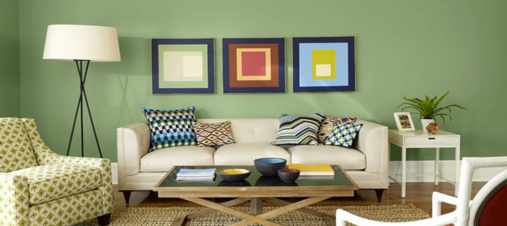 Wall Painting Ideas For Your Living Room Unique Blog