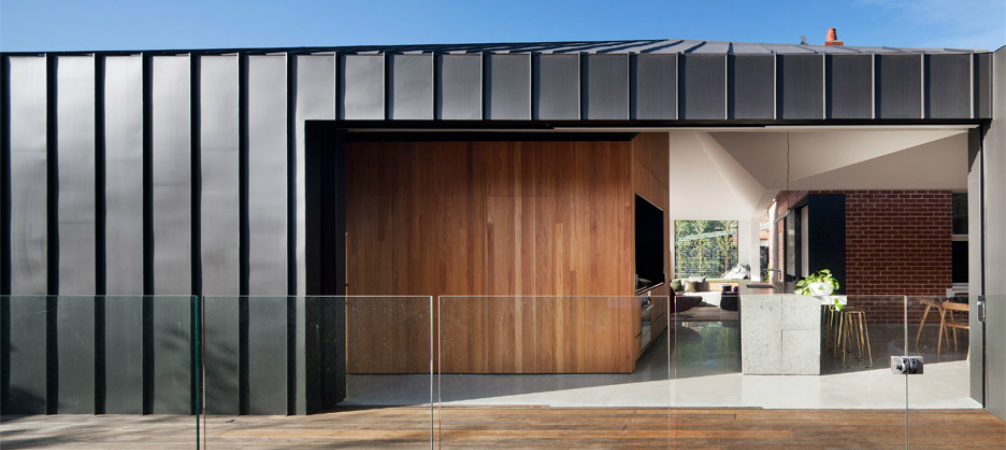 Meet A Perfect Minimalist House In Melbourne