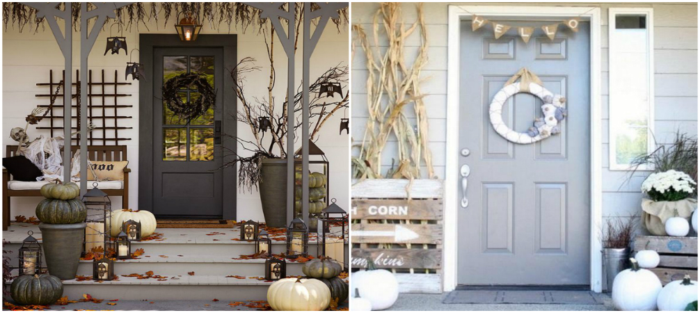 Get Ready for Halloween with These Outdoor Design Ideas