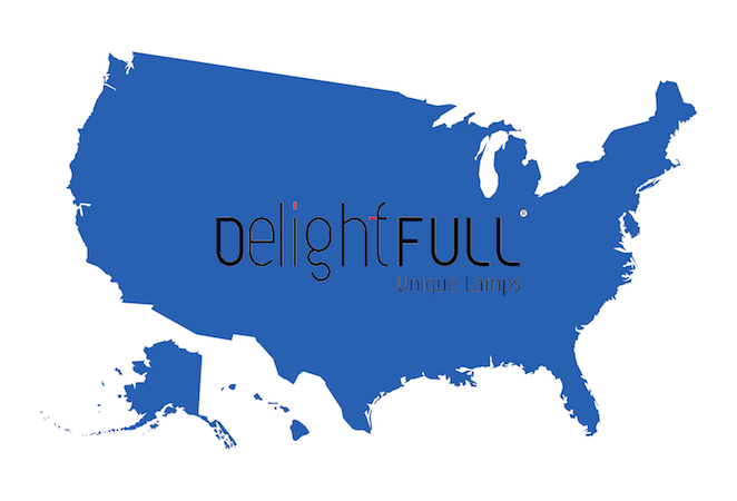 On Tour: DelightFULL's Trip to the USA