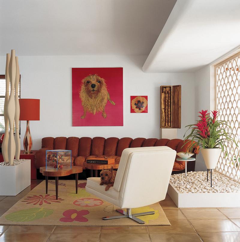Trendzine: Mid-Century Modern Home Designs Powered By 1St Dibs