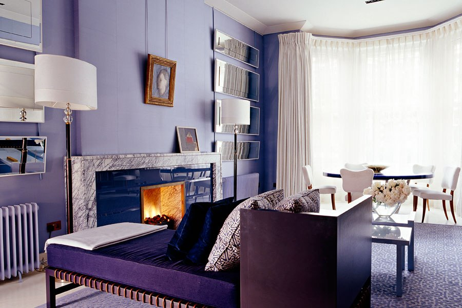 721 David Collins One Of The Best Interior Designers In World