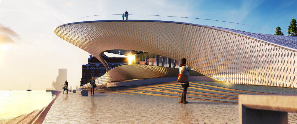 Marvelous Check Maat: A New Contemporary Architecture Museum In Lisbon