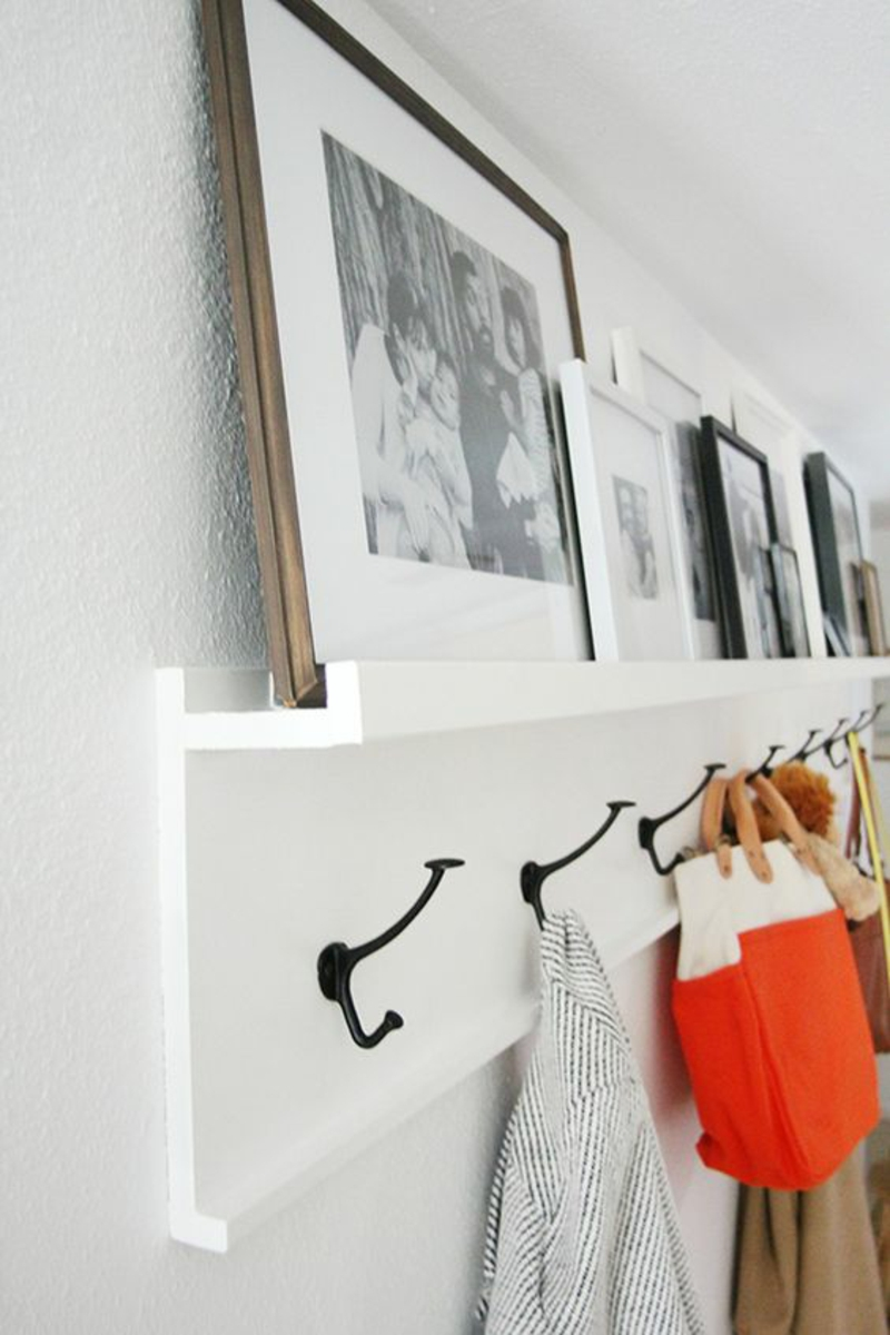 Design Garderobenständer 10 awesome hooks to hang your hat on