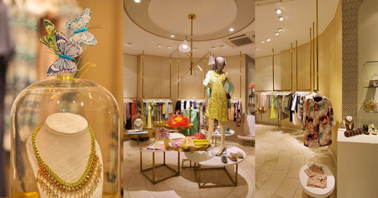 Susanne Benter Mode: Where Fashion Meets Interior Design