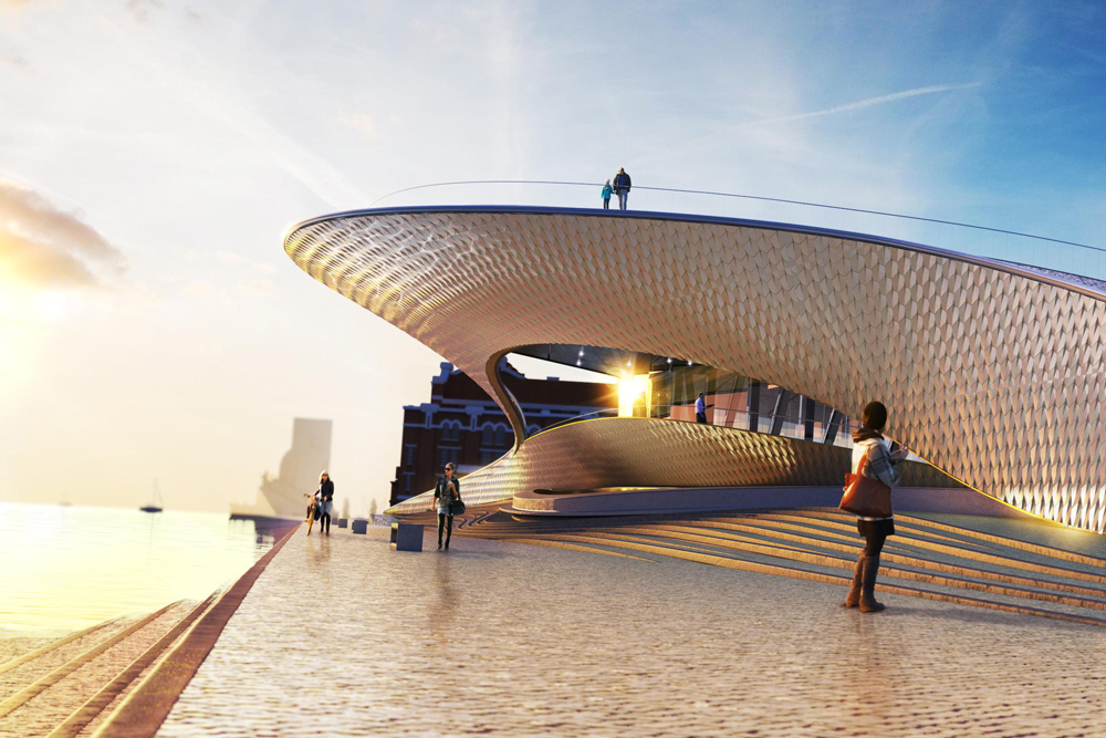 Check maat: a new contemporary architecture museum in lisbon