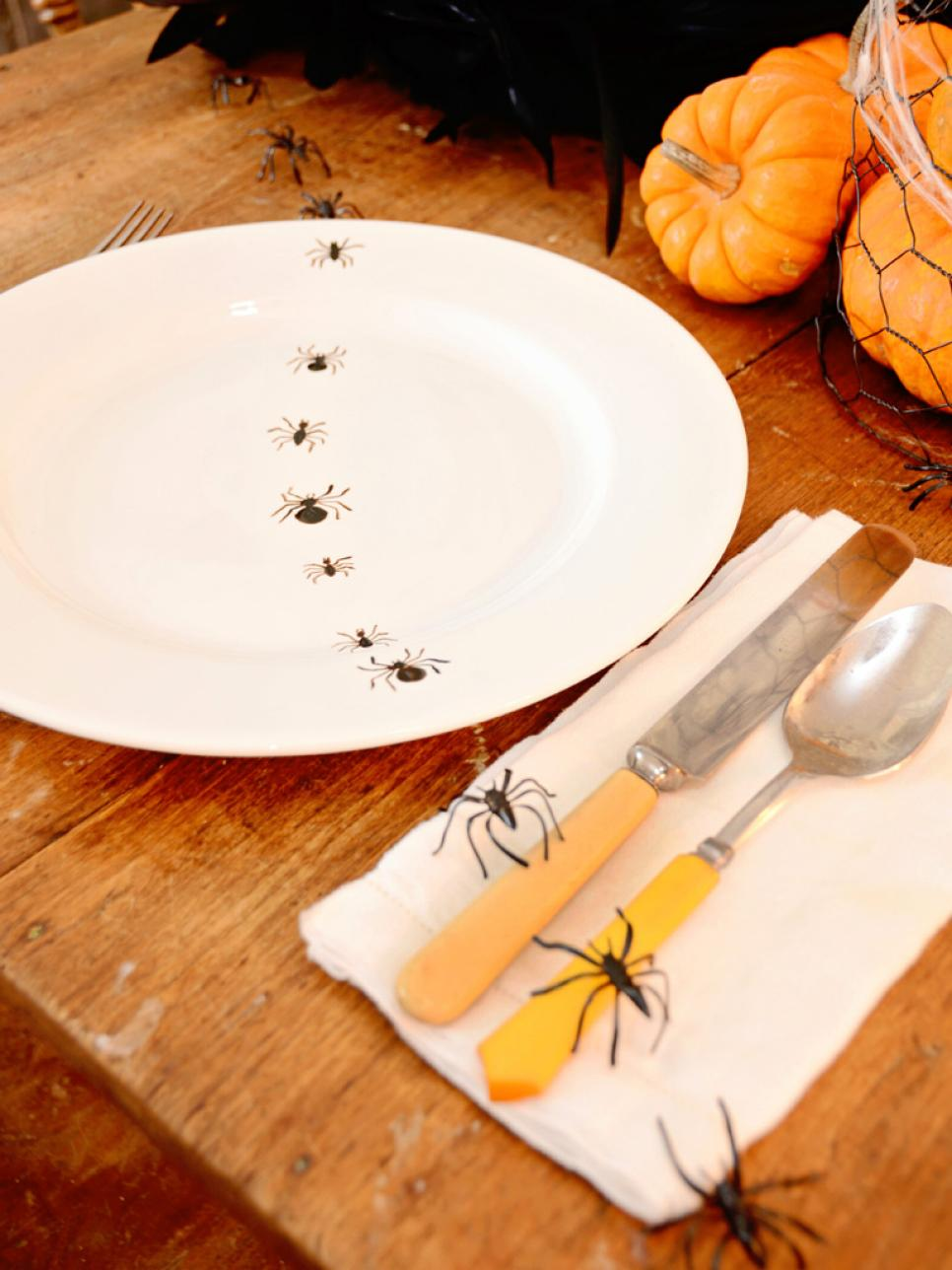 15 Great Ideas for Halloween