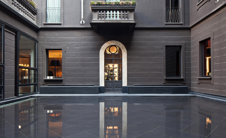 Senato hotel milan finest boutique hotel for Boutique hotels milan