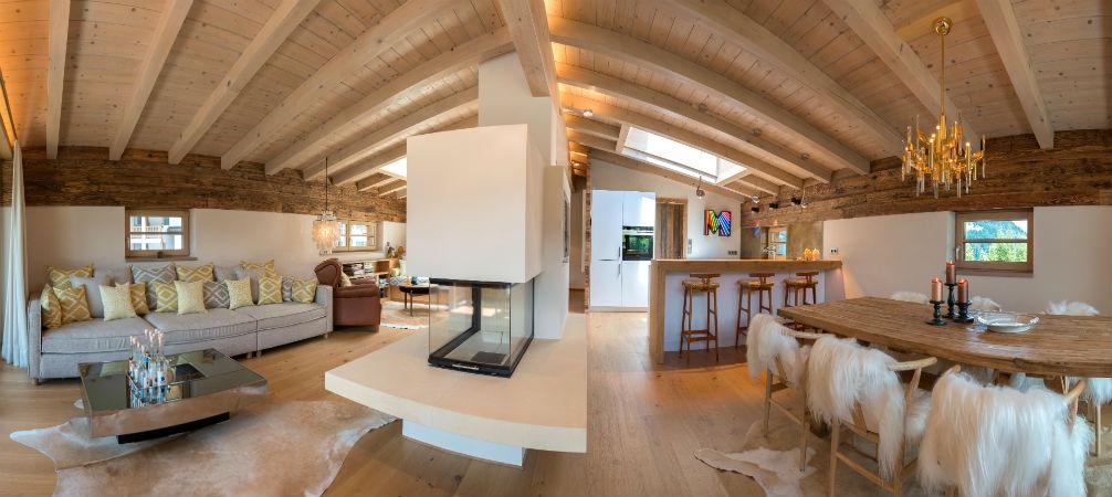 April Bonnie The Coolest German Interior Design Is Here