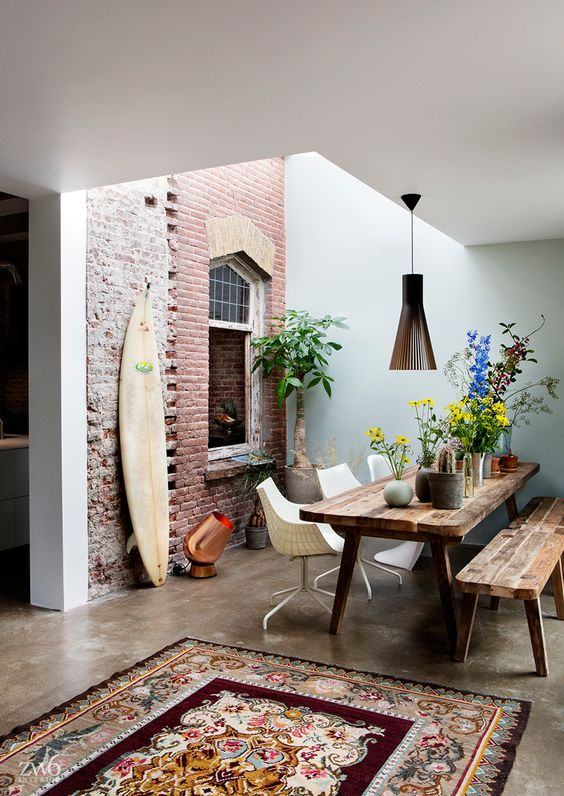 TAKE A LOOK TO THESE INCREDIBLE INTERIOR DECORATING IDEAS